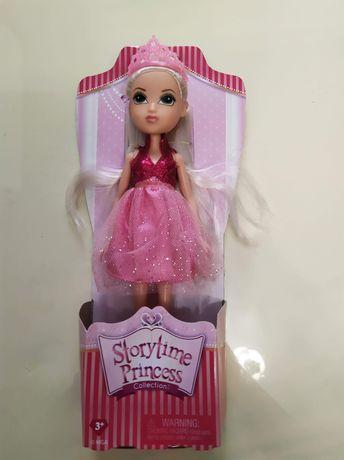Storytime Princess 3+ Оригинал. 29см