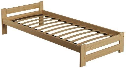 NOWE łóżka sosnowe 90x200 - zafoliowane