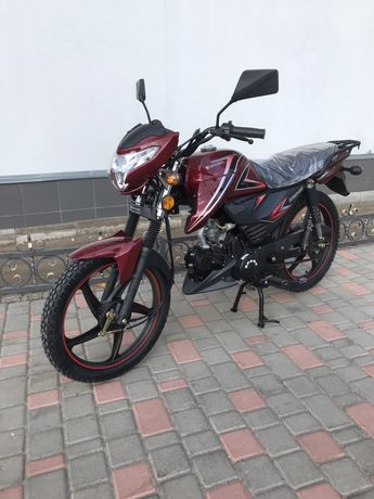 Мопед Spark SP125C-2CF