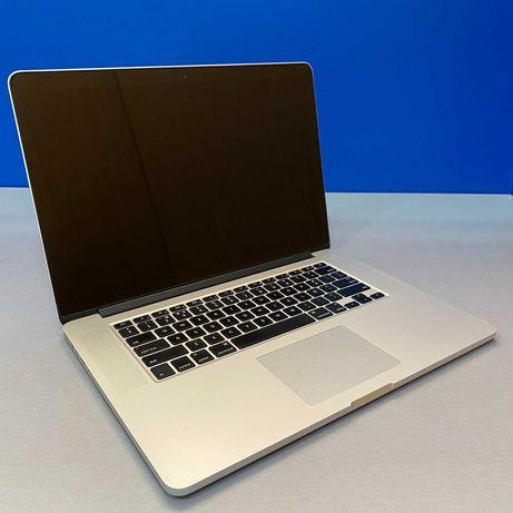 """Apple MacBook Pro 15"""" Retina - A1398 - Mid 2014 (i7/16GB/500GB SSD)"""