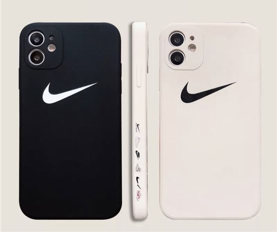 Capas nike iphone