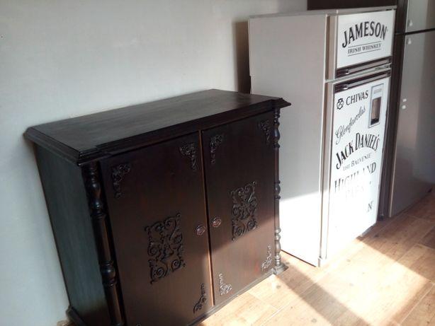 продам старинный комод после реставрации