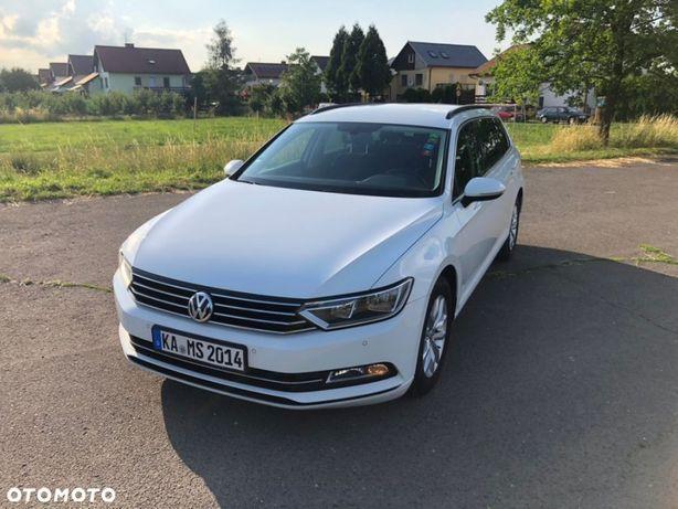 Volkswagen Passat Passat B8 *2015*