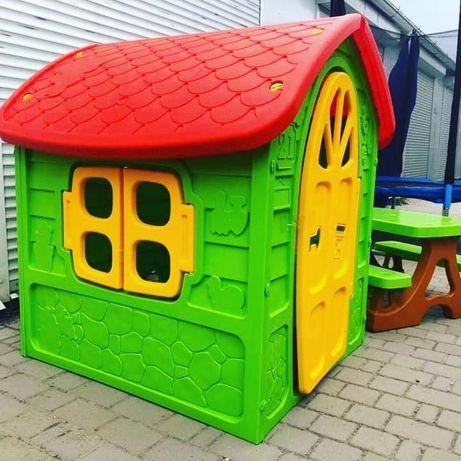 Дитячий будиночок,детский домик,дом Dorex