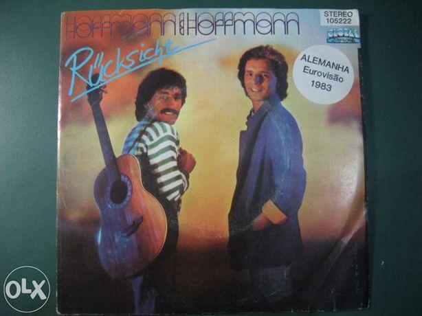 Hoffman & Hoffman - Rucksicht