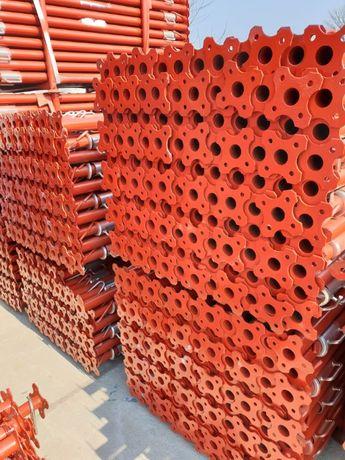 Podpora lakierowana 400 Nowa 10KN stemple sklejka szalunki