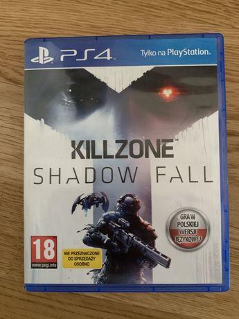 PS4 Kill Zone pl wersja jezykowa