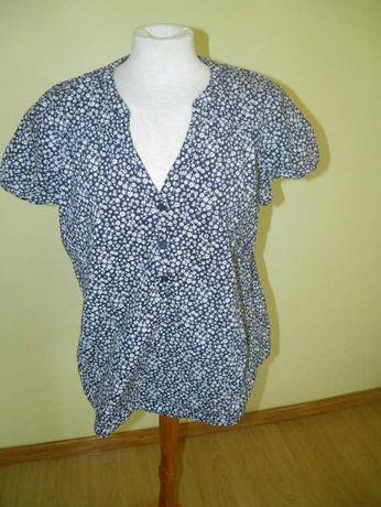 Camisa manga curta, muito feminina e confortável