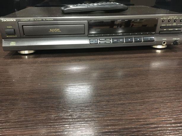 Sprzedam compact disc player Technics