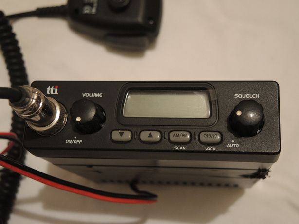 Radio CD tti TCB-550AM