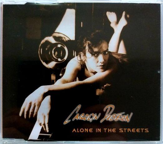 CDs Carolyn Debern Alone In The Streets 1996r