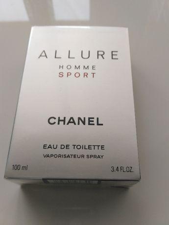 Chanel Allure Sport 100 ml - Oryginalne