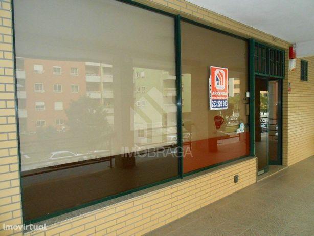 Arrendamento Café Snack-Bar, em S. Vitor - Braga