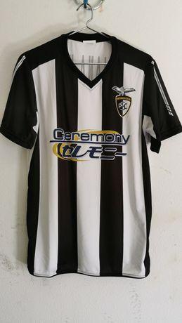 Camisola Portimonense SC 2020/21 Tam L Nova