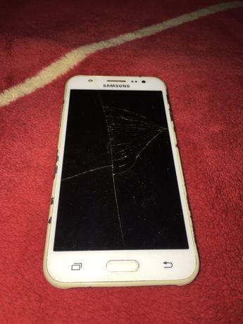 Vendo Samsung Galaxy J5 para peças