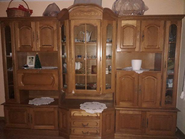 Meble drewniane tanio