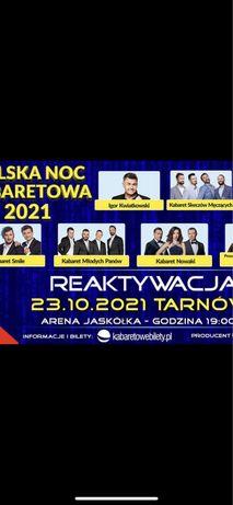 Bilety na PNK Tarnow