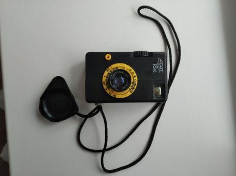 Фотоапарат Агат 18к