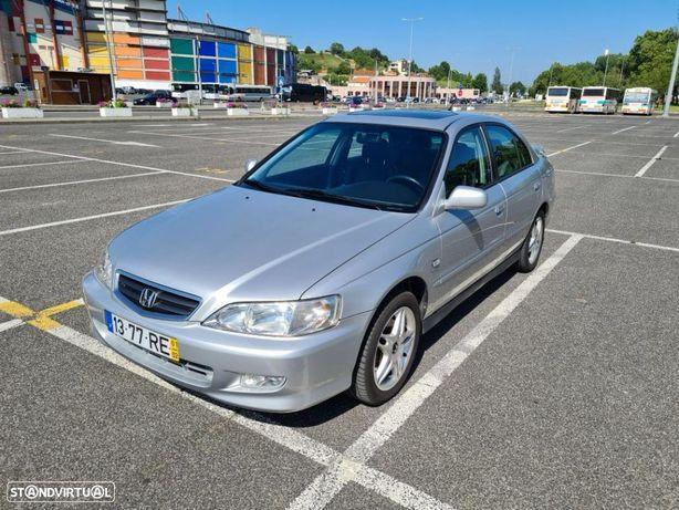 Honda Accord 2.0 ES