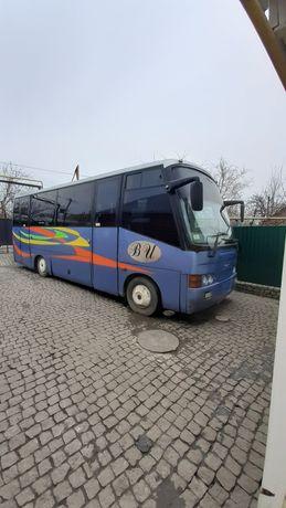 Автобус Man 1993 года