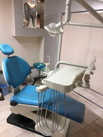 Стоматологічне крісло. Стомат установка