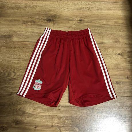Шорты FC Liverpool Adidas size S. Original.