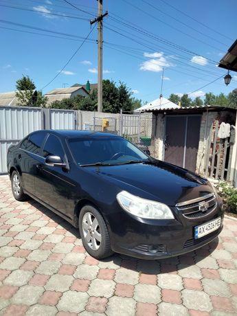 Chevrolet Epica 2007 СРОЧНО!!!