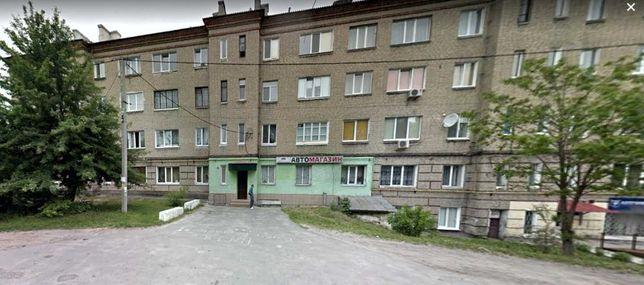 3-х к. квартира с индивидуальным отоплением