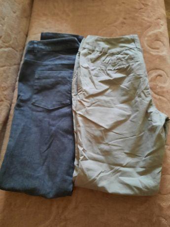 spodnie długie damskie