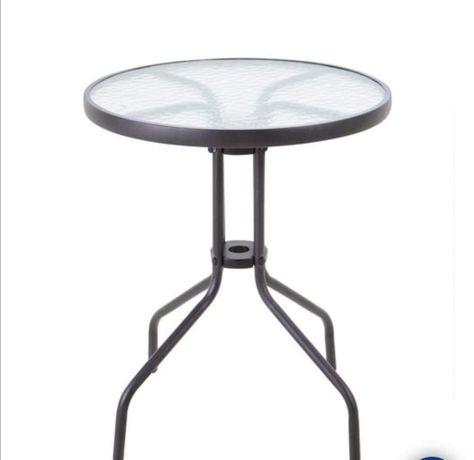 Sprzedam stolik ogrodowy szklany