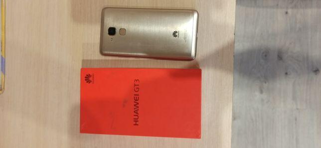 Продам телефон Huawei GT3 полный комплект