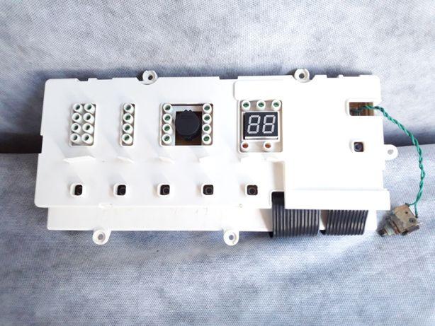 Модуль электроника стиральной машины Samsung WF0508NZW WF 0508 NZW