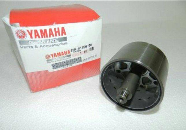 Kit de reparação + Volante Magnético Yamaha R1 Fz8