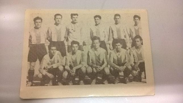 Calendário Antigo Louletano Desportos Clube