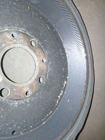 Тормозні барабани ВАЗ 2110