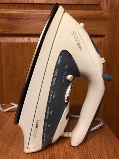 Продам утюг Clatronic DB 3106