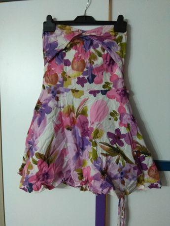Dwie sukienki