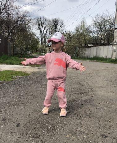 Детский костюм PUMA оригинал