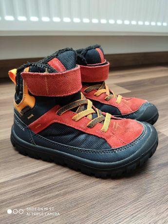 Buty chłopięce r.29