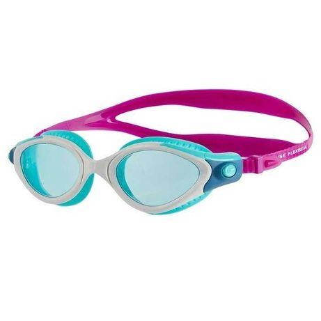 Okulary do pływania SPEEDO różowe