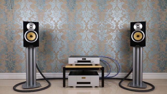High-End акустика Bowers Wilkins B&W Dynaudio Tannoy Dali KEF Focal