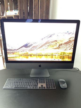 Apple iMac Pro 27 2017 (3.2 GHz Xeon W/32 gb Ram/ 1 Tb SSD) КАК НОВЫЙ!