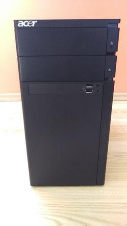 Komputer Q6600/4GB RAM/GT440