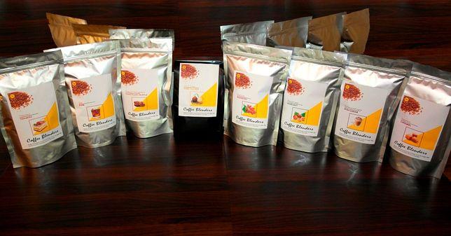 Ароматизированный кофе растворимый Германия, кофе со вкусами