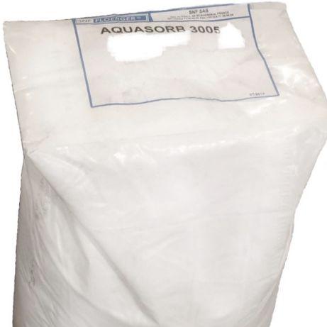 Гидрогель суперабсорбент Аквасорб Aquasorb 3005 KB - 25 кг
