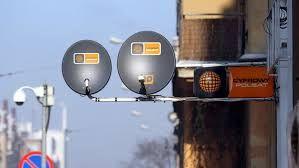 Montaz i serwis anten satelitarnych Polsat NC+ Orange. AUTOMATYKA