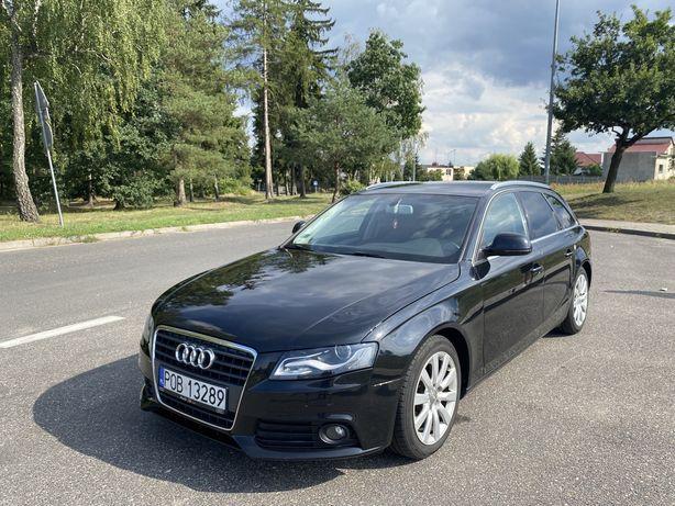 Audi A4 B8 *Super Stan*