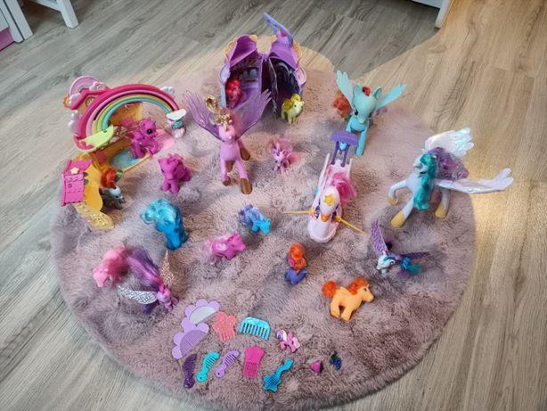 kucyki rainbow dash My little pony