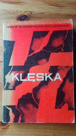 Klęska - Bernaś - książka II Wojna Światowa