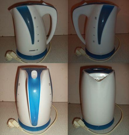 Электрический чайник AURORA мод. AU-339